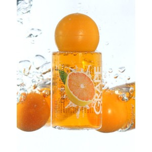 Gel douche en flacon 20ml - Pamplemousse